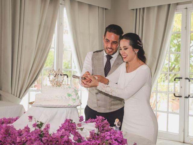 La boda de Lydia y José Luis en Sevilla, Sevilla 16