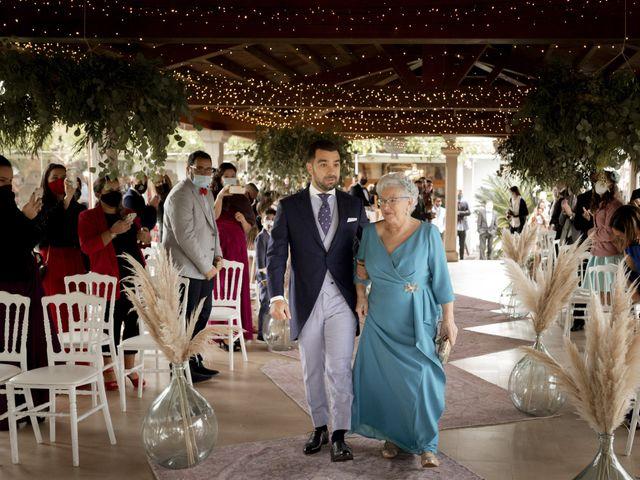 La boda de Luis y Tati en Boiro (Boiro), A Coruña 7