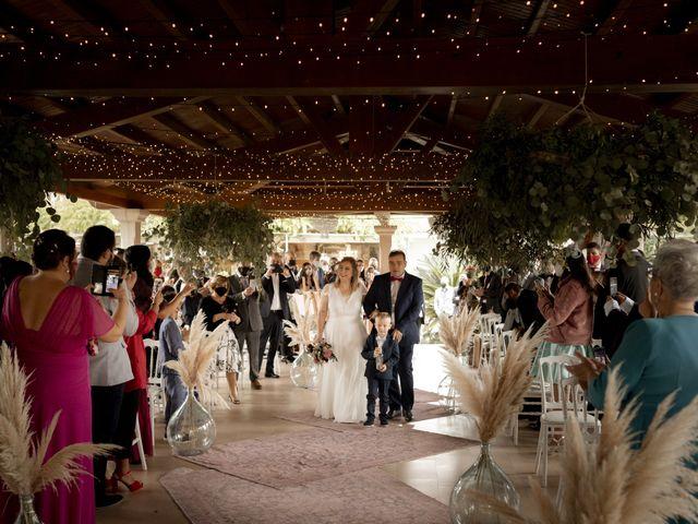 La boda de Luis y Tati en Boiro (Boiro), A Coruña 8