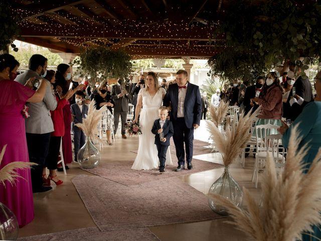 La boda de Luis y Tati en Boiro (Boiro), A Coruña 9