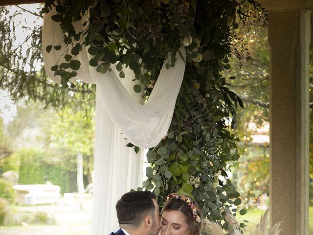 La boda de Luis y Tati en Boiro (Boiro), A Coruña 12