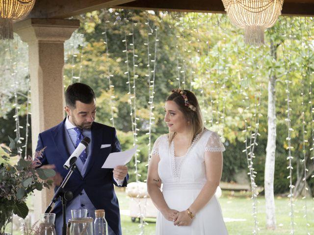 La boda de Luis y Tati en Boiro (Boiro), A Coruña 17