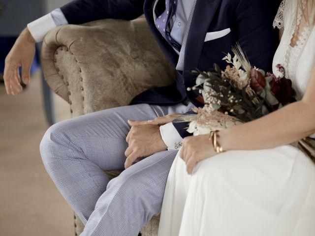 La boda de Luis y Tati en Boiro (Boiro), A Coruña 18