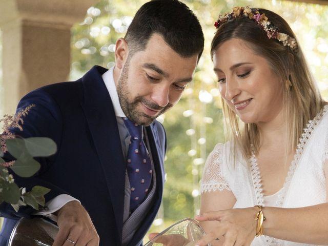 La boda de Luis y Tati en Boiro (Boiro), A Coruña 20