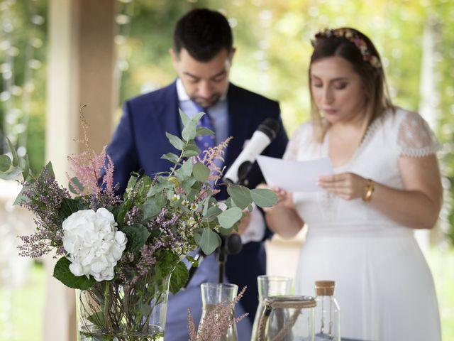 La boda de Luis y Tati en Boiro (Boiro), A Coruña 26