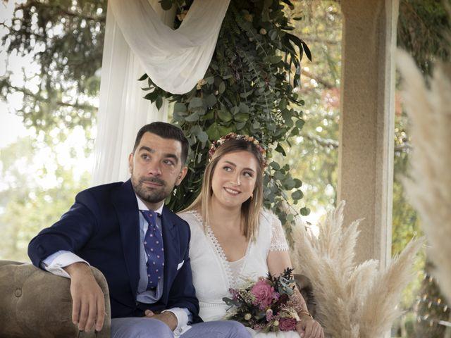 La boda de Luis y Tati en Boiro (Boiro), A Coruña 29