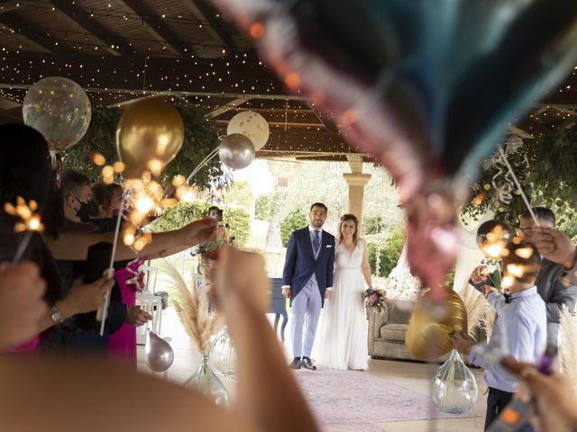 La boda de Luis y Tati en Boiro (Boiro), A Coruña 32