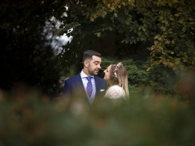 La boda de Luis y Tati en Boiro (Boiro), A Coruña 37