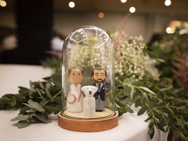 La boda de Luis y Tati en Boiro (Boiro), A Coruña 40