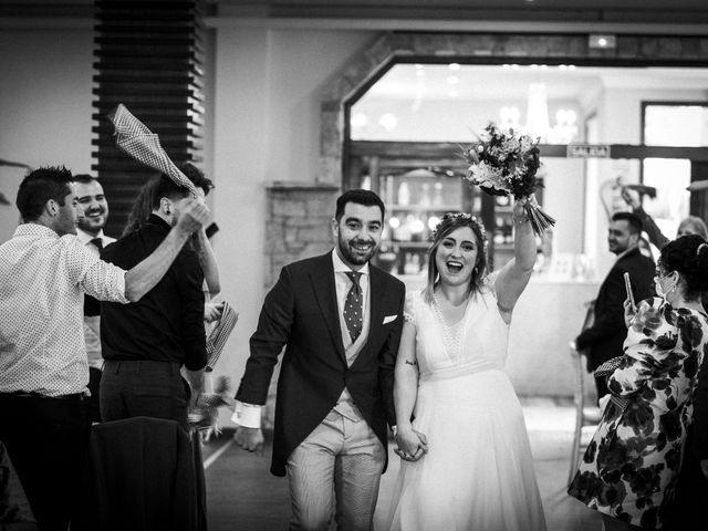 La boda de Luis y Tati en Boiro (Boiro), A Coruña 41
