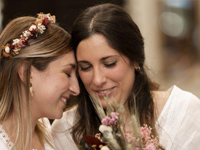 La boda de Luis y Tati en Boiro (Boiro), A Coruña 42