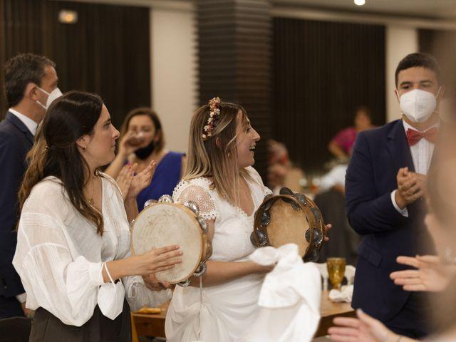 La boda de Luis y Tati en Boiro (Boiro), A Coruña 43