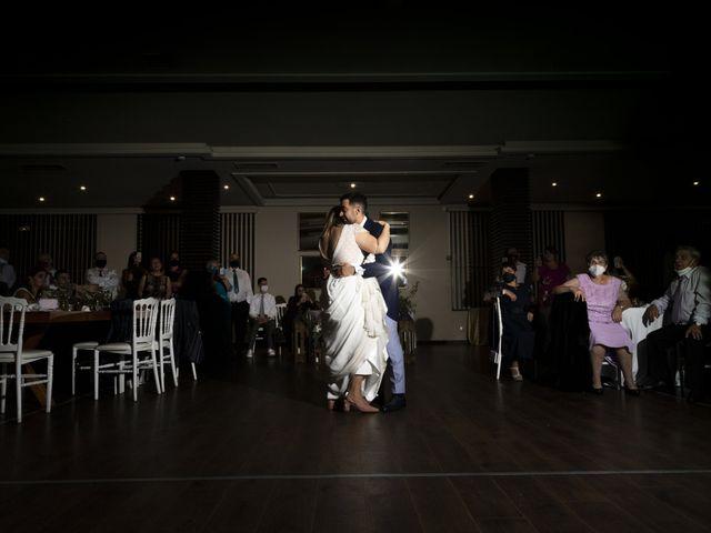 La boda de Luis y Tati en Boiro (Boiro), A Coruña 52