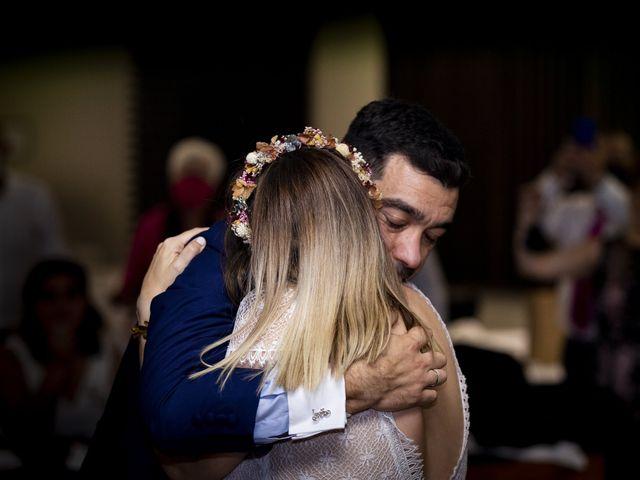 La boda de Luis y Tati en Boiro (Boiro), A Coruña 53
