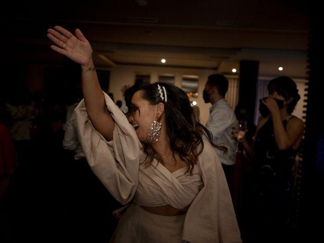 La boda de Luis y Tati en Boiro (Boiro), A Coruña 54