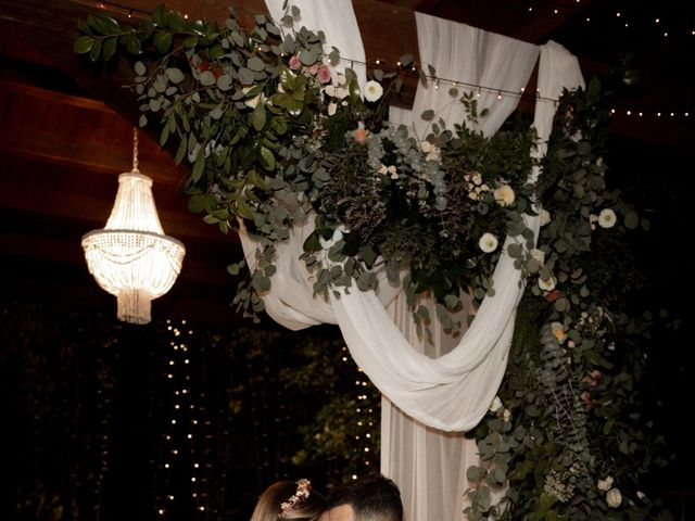 La boda de Luis y Tati en Boiro (Boiro), A Coruña 57