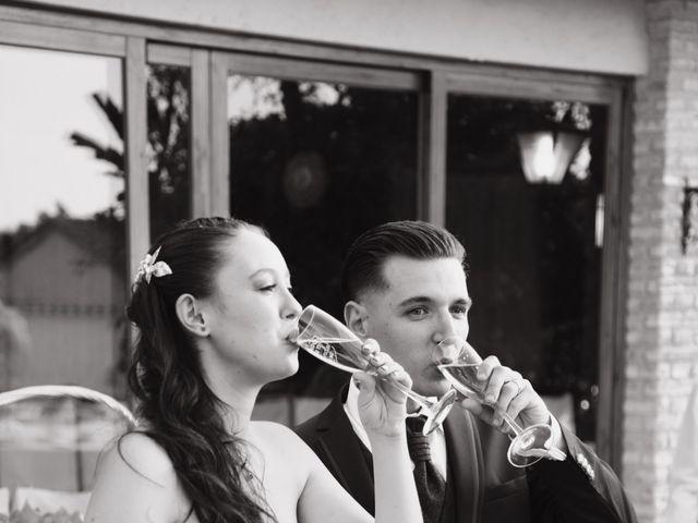 La boda de Ivan  y Sara  en Navalcarnero, Madrid 15