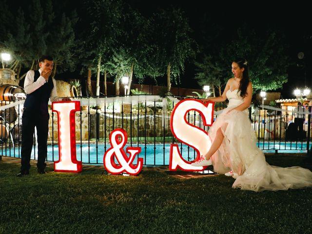 La boda de Ivan  y Sara  en Navalcarnero, Madrid 22