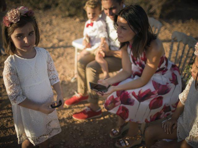 La boda de Jose y Ana  en Islas Baleares 2