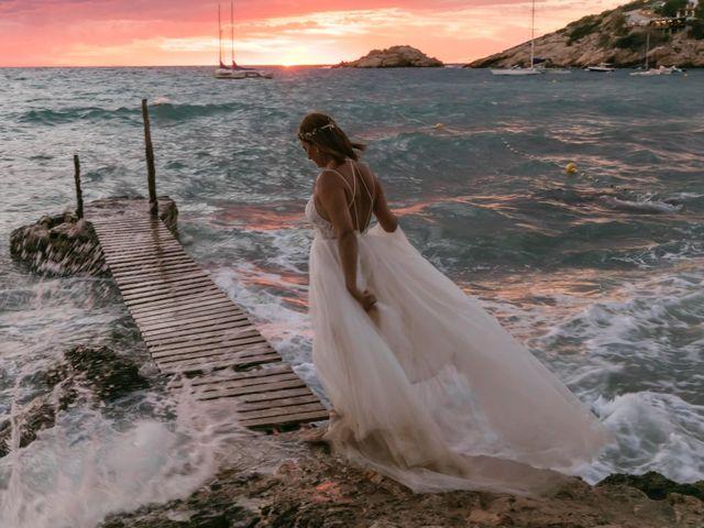 La boda de Jose y Ana  en Islas Baleares 5