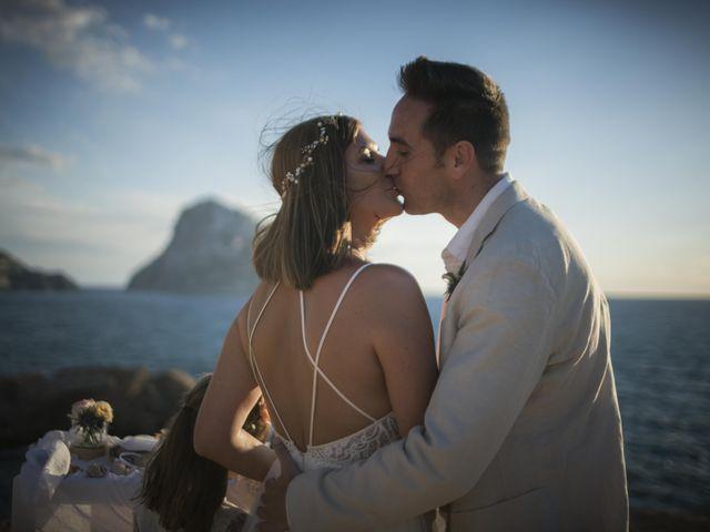 La boda de Jose y Ana  en Islas Baleares 7