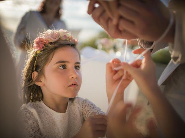 La boda de Jose y Ana  en Islas Baleares 10