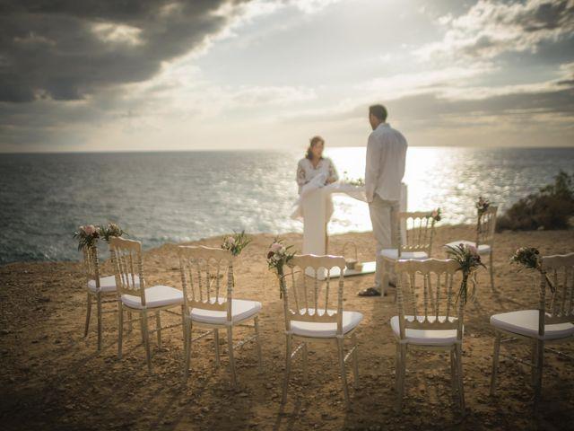 La boda de Jose y Ana  en Islas Baleares 12