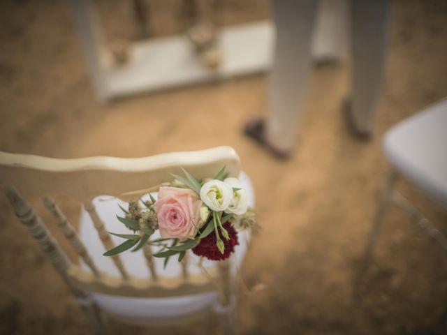 La boda de Jose y Ana  en Islas Baleares 13