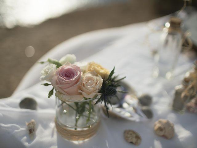 La boda de Jose y Ana  en Islas Baleares 15