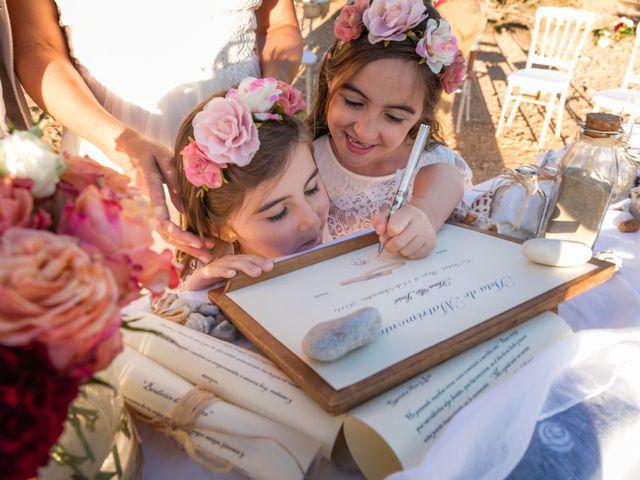 La boda de Jose y Ana  en Islas Baleares 20