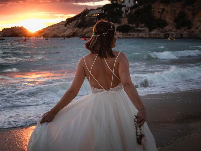 La boda de Jose y Ana  en Islas Baleares 26