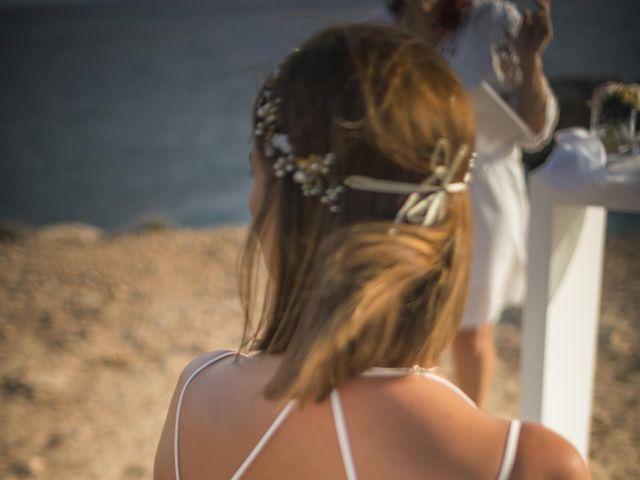 La boda de Jose y Ana  en Islas Baleares 28