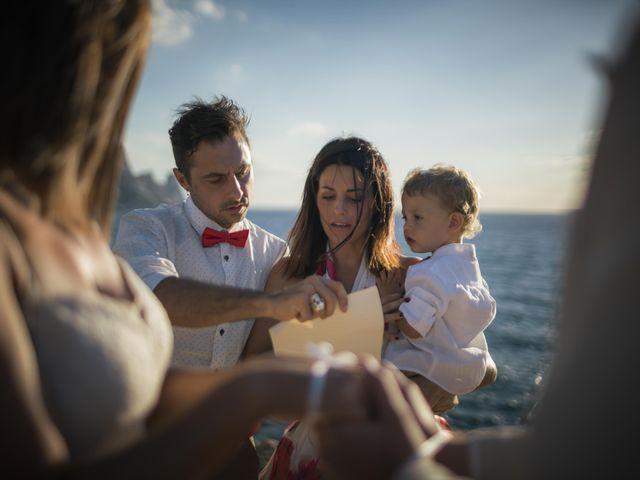 La boda de Jose y Ana  en Islas Baleares 29