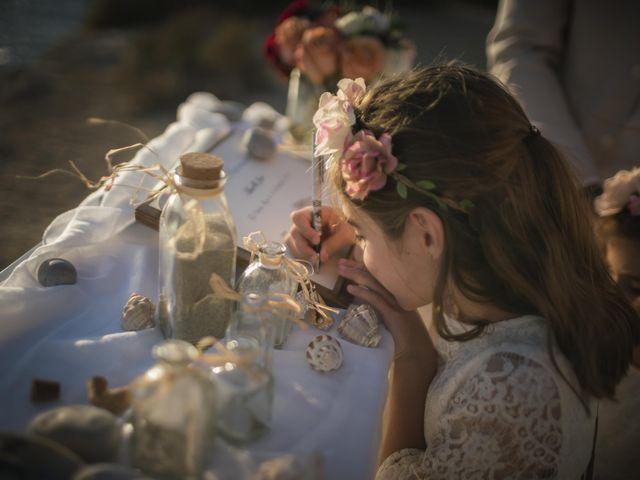 La boda de Jose y Ana  en Islas Baleares 30