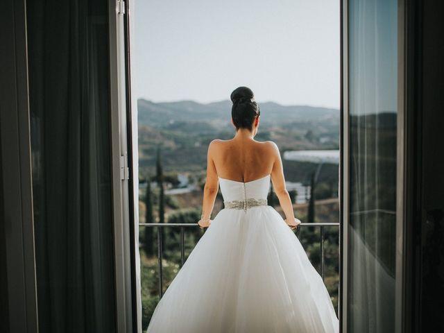 La boda de Jordi y Isa en Torre Del Mar, Málaga 27