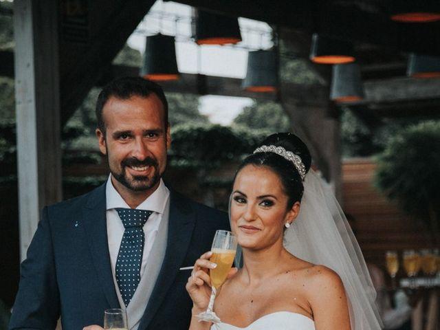 La boda de Jordi y Isa en Torre Del Mar, Málaga 70