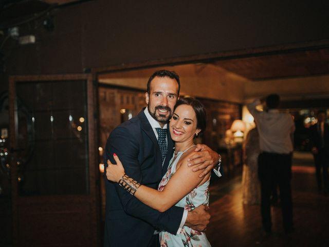 La boda de Jordi y Isa en Torre Del Mar, Málaga 74