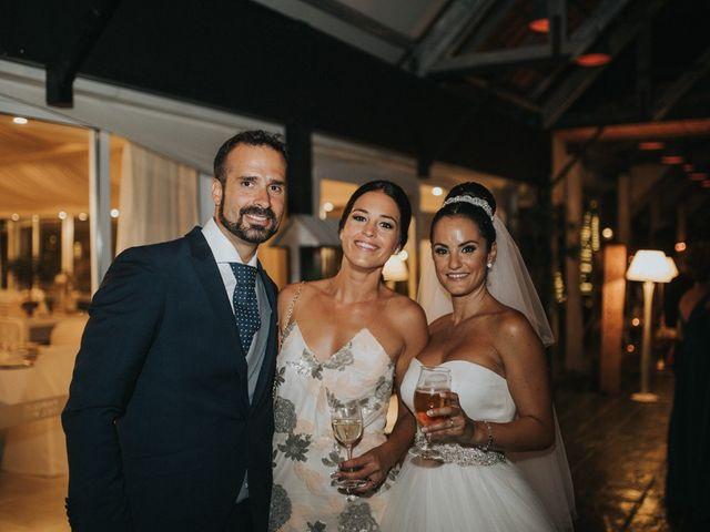 La boda de Jordi y Isa en Torre Del Mar, Málaga 76