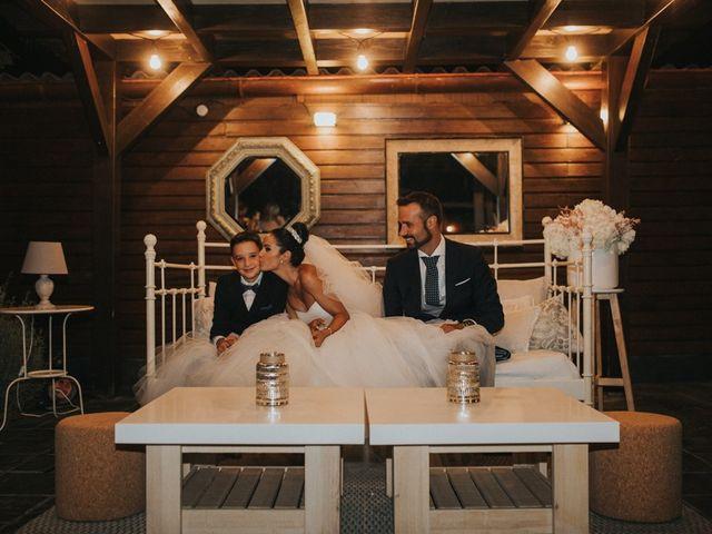 La boda de Jordi y Isa en Torre Del Mar, Málaga 78