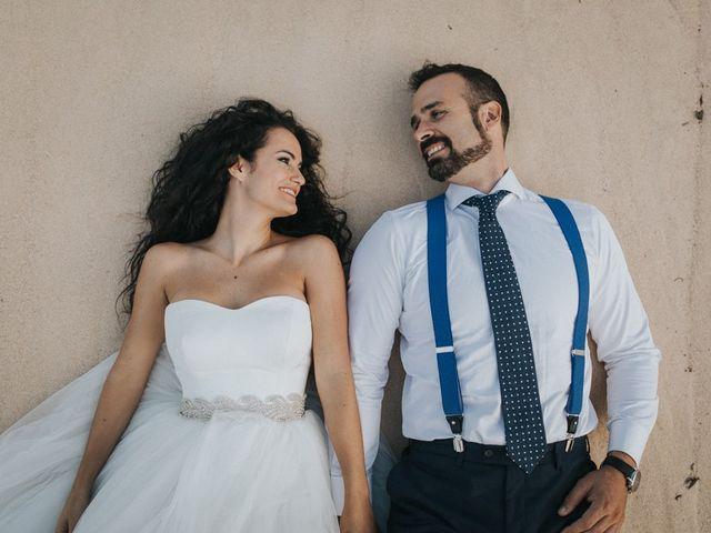La boda de Jordi y Isa en Torre Del Mar, Málaga 114