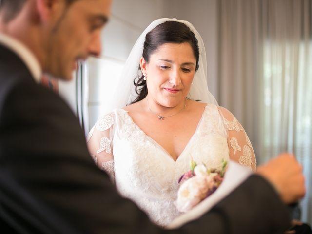 La boda de Jose y Montse en Argentona, Barcelona 5