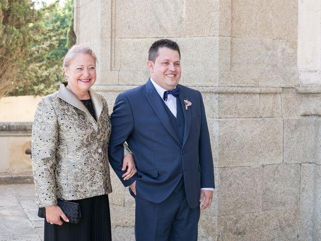 La boda de Jose y Montse en Argentona, Barcelona 8