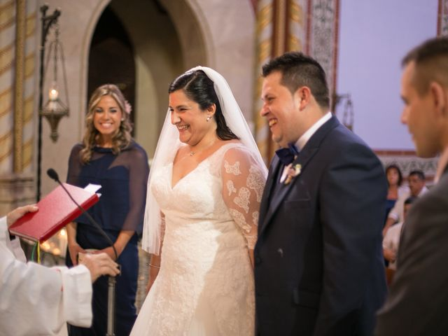 La boda de Jose y Montse en Argentona, Barcelona 9