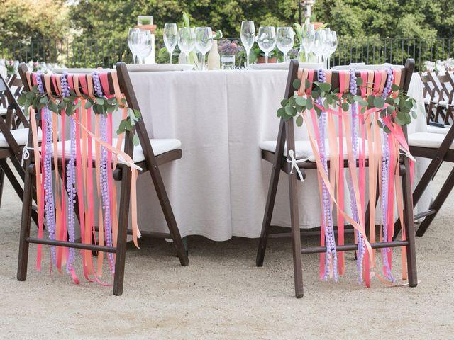 La boda de Jose y Montse en Argentona, Barcelona 11