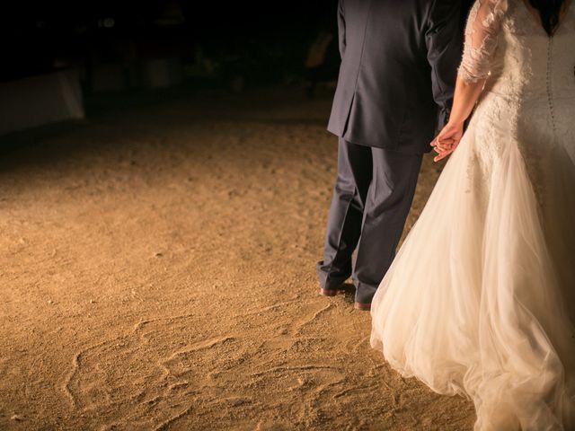 La boda de Jose y Montse en Argentona, Barcelona 18