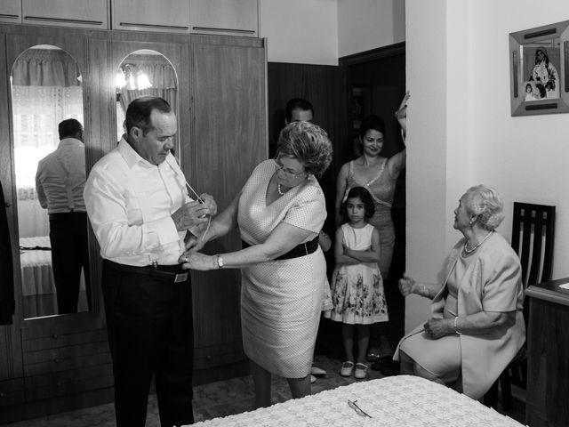 La boda de Encarna y Pachi en Albatera, Alicante 4