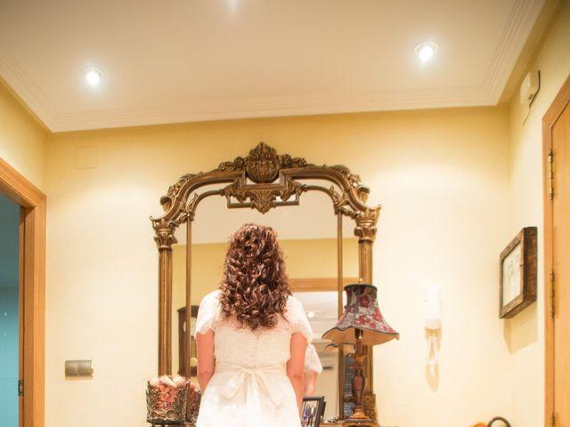 La boda de Encarna y Pachi en Albatera, Alicante 8