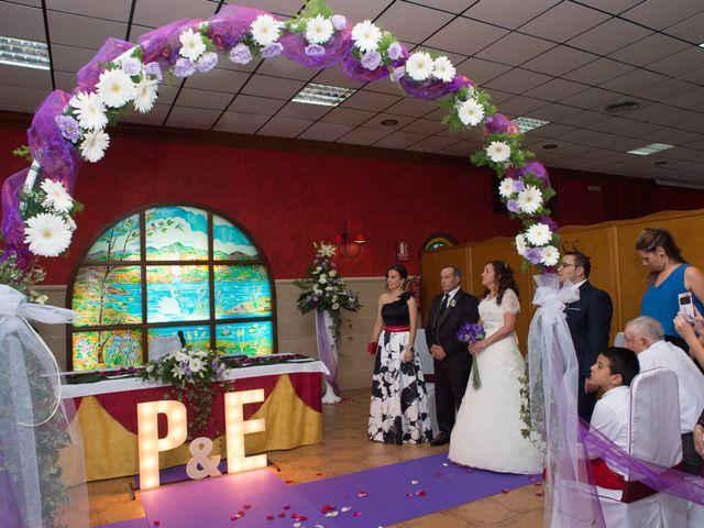 La boda de Encarna y Pachi en Albatera, Alicante 12