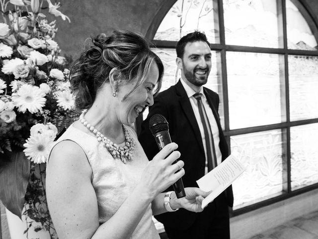 La boda de Encarna y Pachi en Albatera, Alicante 15