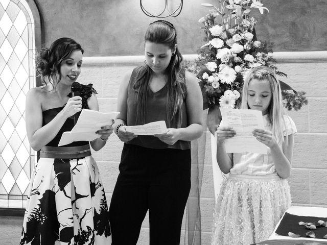 La boda de Encarna y Pachi en Albatera, Alicante 21